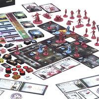 Resident Evil 3 también tendrá su propio juego de mesa con partidas cortas y campañas de más de 30 horas