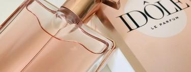 He probado Idôle de Lancôme, el perfume más fino del mundo que parece un smartphone