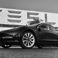 El Tesla Model 3 no es la culminación del plan de Elon Musk, sino un paso intermedio