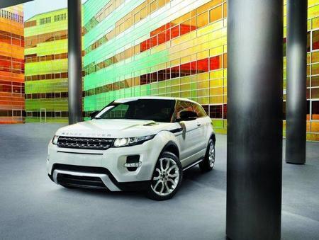 Range Rover Evoque desde 35.000 euros
