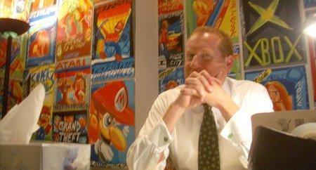 Seamus Blackley, uno de los padres de Xbox, vuelve al mundo de los videojuegos con su propio estudio