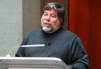 """Wozniak: """"El iPad es el PC para la gente normal"""""""