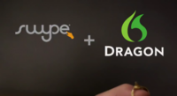 Swype se actualiza incluyendo Dragon Dictation