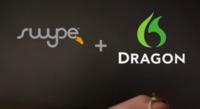 Swype se actualiza incluyendo Dragon Dictation