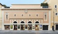 Impresionante. Así es la nueva tienda Louis Vuitton en Roma