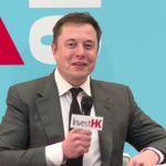 Elon Musk nos revela cómo piensa llegar a Marte