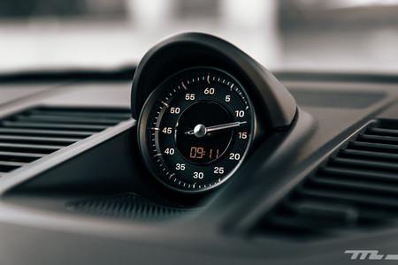 Porsche 911 Sport Chrono