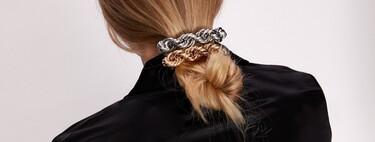La nueva colección de pasadores de Zara es perfecta para vestir con originalidad (y elegancia) la melena