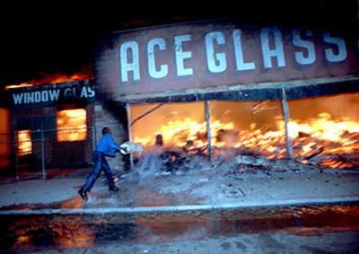 Spike Lee dramatizará los disturbios de Los Ángeles de 1992