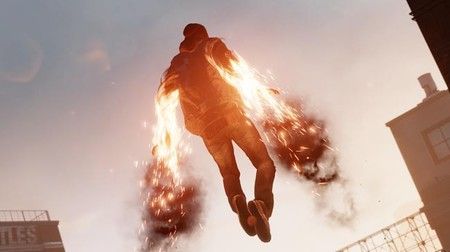 Video de inFAMOUS Second Son con mucho poder y acción