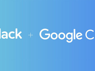 Slack y Google se unen para potenciar la colaboración entre equipos