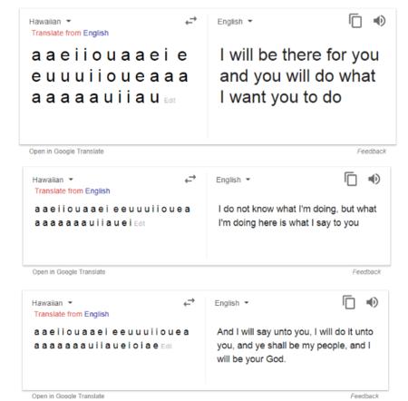 Translation Random Vowels Gave Me Bible Verses Translategate 2018 07 23 10 33 56
