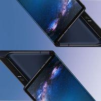 El Huawei Mate X se actualiza a Android 10 de forma estable