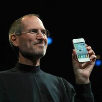 Steve Jobs quiso lanzar un iPhone nano más pequeño que el iPhone 4, y también más barato