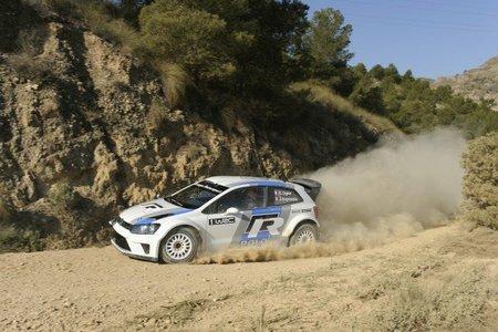 Volkswagen podría correr también el Rally de Catalunya