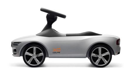 Volvo Rider Concept Xc Coupe 8