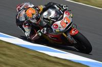 MotoGP Australia 2015: neumáticos específicos de Dunlop para Phillip Island