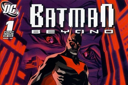 'Batman: Arkham City', ahora también con una skin de Batman Beyond