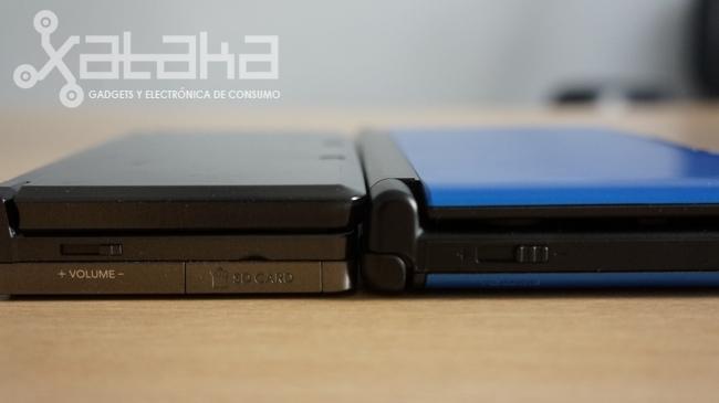 Nintendo 3DS XL análisis