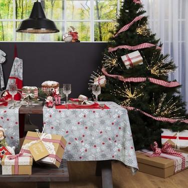 11 complementos textiles de La Mallorquina que te harán desear que llegue ya la Navidad