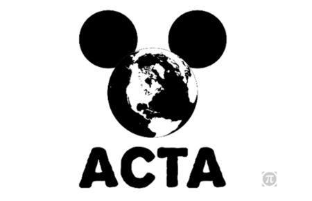 #ACTA: El Parlamento Europeo debe tomar las riendas