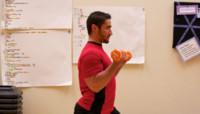 Algunas variaciones para mejorar el entrenamiento de bíceps