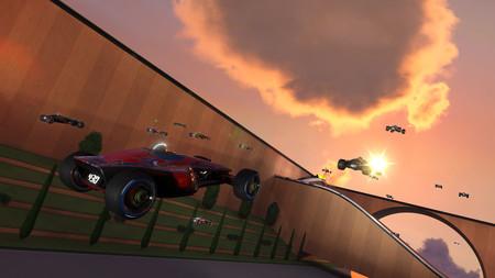 Trackmania Screenshot Review 1