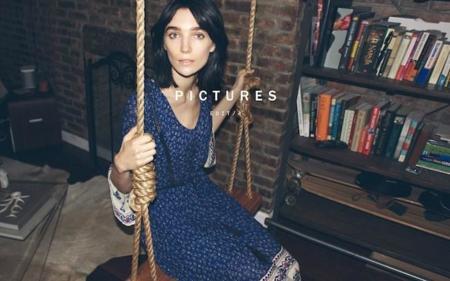 Zara Pictures Noviembre 27