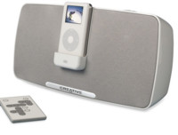Creative PlayDock y Travelsound para el iPod