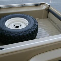 Foto 26 de 33 de la galería jeep-wrangler-jt-concept en Motorpasión