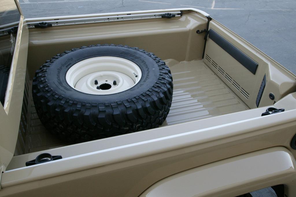 Foto de Jeep Wrangler JT Concept (26/33)