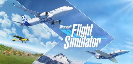 Microsoft Flight Simulator y Xbox Game Pass, un tándem ideal para ponernos a prueba frente al regreso de un simulador legendario