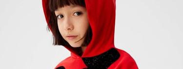 Las 49 prendas de niño y niña más cómodas para estar en casa por menos de 20 euros (y muchas están en rebajas)