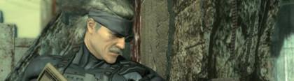 Metal Gear Solid 4 en Xbox 360: nuevos rumores