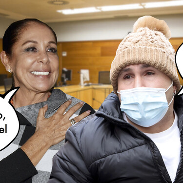 Este es el motivo por el que Kiko Rivera no emprende acciones legales contra su madre, Isabel Pantoja