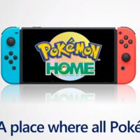 Pokémon Home: el lugar donde podrás reunir todos tus Pokémon de 3DS, Switch y móviles. Y también los que captures en Espada y Escudo