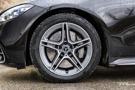 Mercedes Benz S 500 4matic 2021 Prueba 048
