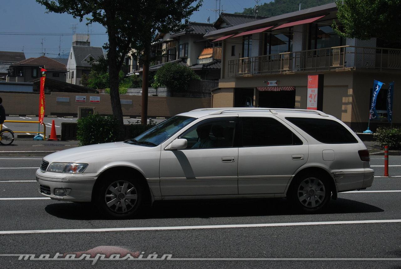 Foto de Coches en Japón (2012) (61/80)