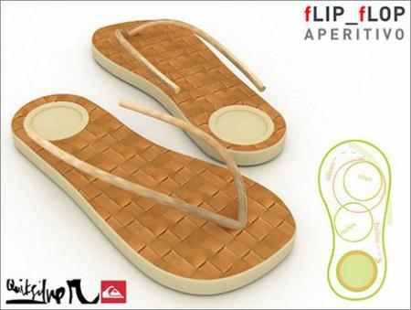 Flip Flop Aperitivo