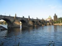 Puente de Carlos (Praga): datos y curiosidades