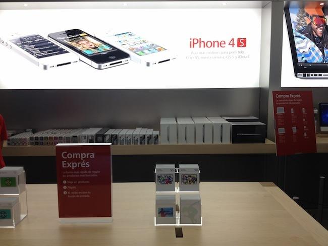 Foto de Apple Store Calle Colón (Valencia) (52/90)
