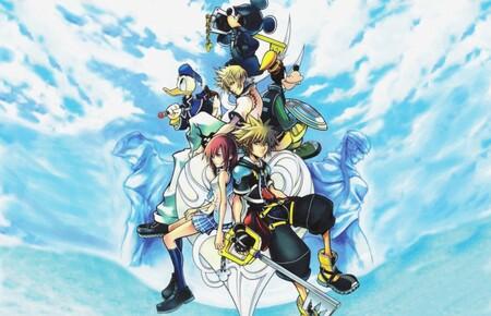 La nostalgia es real: este mod para Kingdom Hearts 2 nos permite disfrutar del mítico doblaje al castellano de la versión de PS2