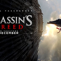 'Assassin's Creed', la película