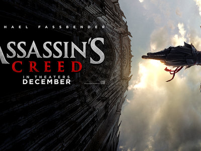 'Assassin's Creed', la película
