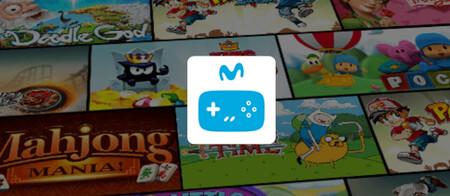 'Movistar Juegos' para Android: qué es, cuánto cuesta y cómo activarlo