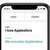 Cómo descargar idiomas para usar la app Traducir sin conexión a internet