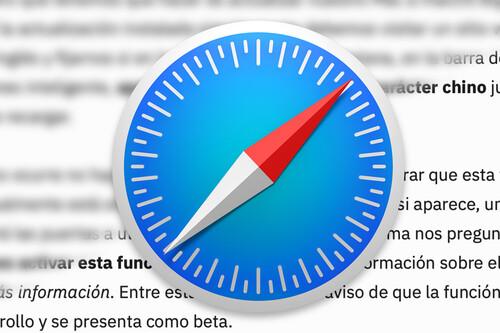 Cómo usar la herramienta de traducción de Safari en macOS Big Sur
