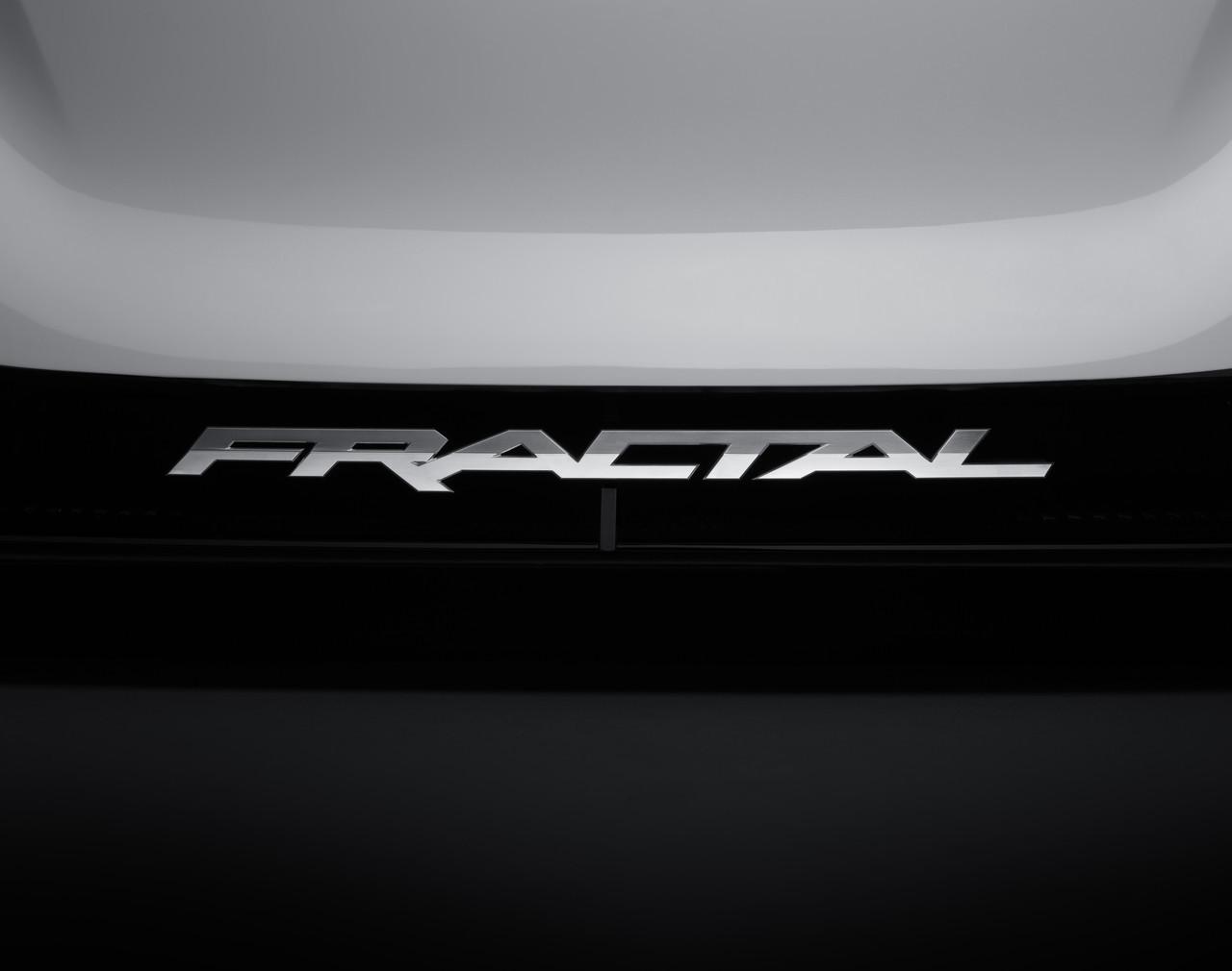 Foto de Peugeot Fractal Concept (27/71)