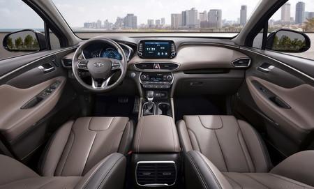 Hyundai Santa Fe 2 2019