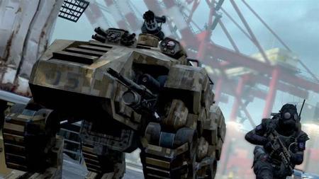 El tráiler de 'Call of Duty: Black Ops II' se actualiza con nuevas escenas